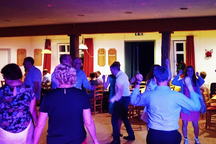 Geburtstag DJ buchen Lüneburg