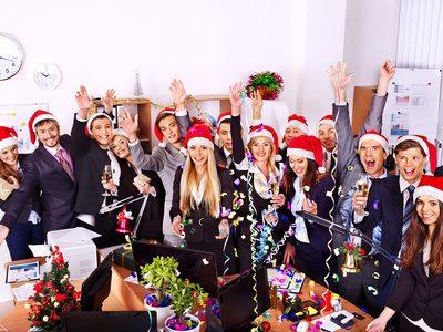 DJ für Weihnachtsfeier buchen in Lüneburg - DJane Tilly Weihnachtsfeier DJ