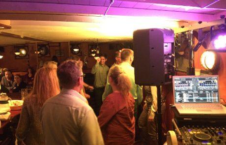 DJ Geburtstag in Hamburg - DJ buchen Hamburg