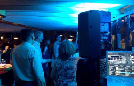 DJ Hamburg auf Ihrer Geburtstagsfeier - DJ buchen Hamburg