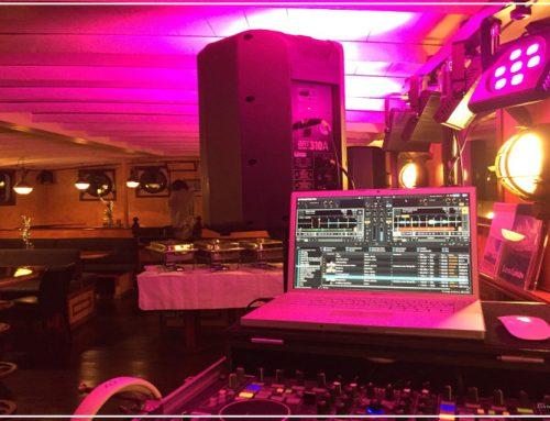 DJ buchen Hamburg