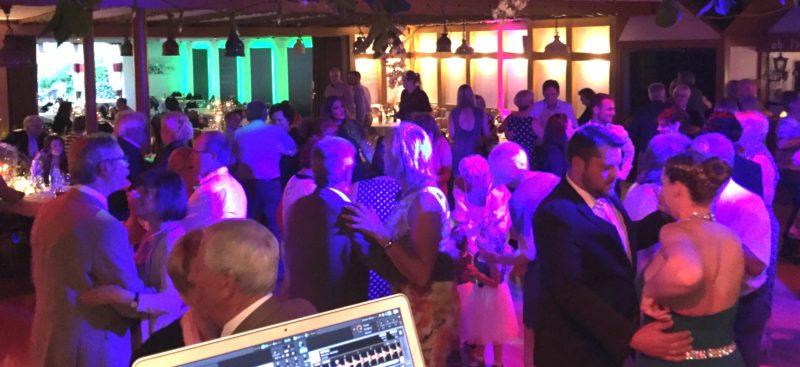 DJ Preise für DJ Lüneburg - DJ buchen für Ihre Feier