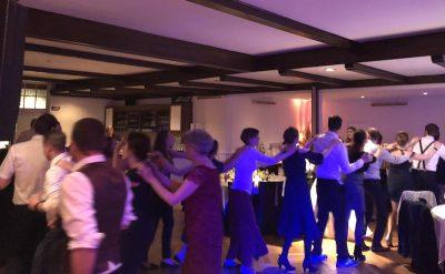 DJ Soltau buchen für Hochzeit