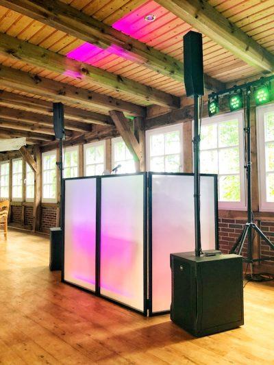 DJ Hochzeit buchen