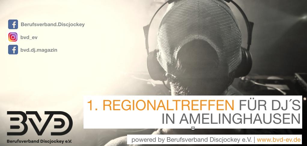 DJ Treffen in Amelinghausen - Lüneburg - Hamburg