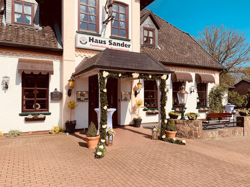 Hochzeitslocation - heiraten in Eyendorf