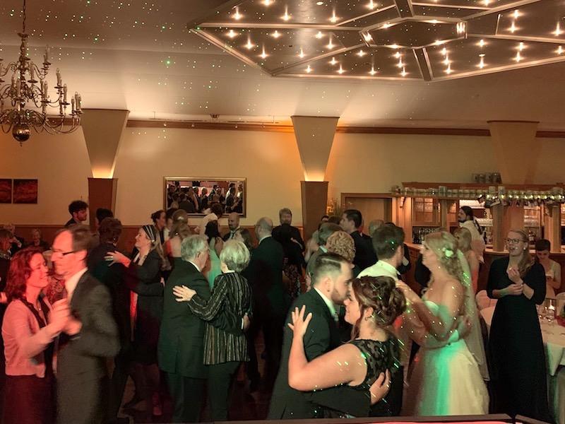 Hochzeits DJ in Salzhausen
