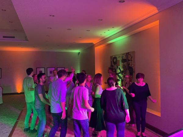DJ für Firmenevent buchen in Lüneburg