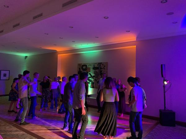 Suche DJ für Hochzeit in Lüneburg
