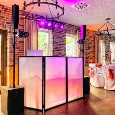 DJ Winsen - Hochzeit und Event DJ mieten