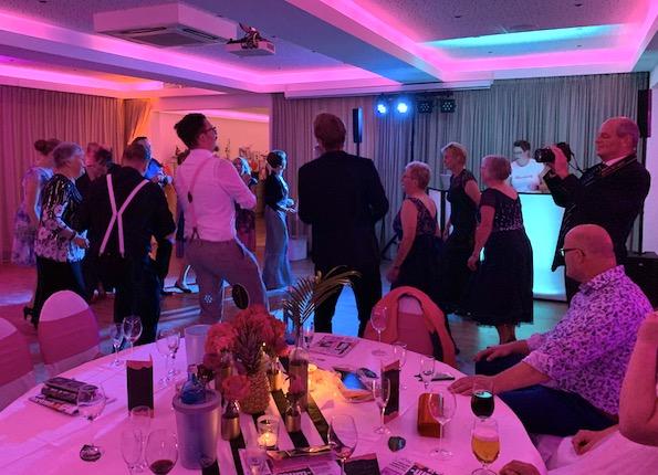 DJ mieten in Winsen für Hochzeit und Event