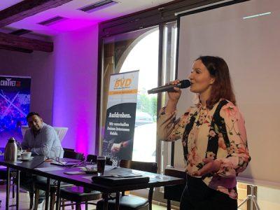 2. DJ Meeting in Amelinghausen - Sängerin auf Hochzeiten und Events
