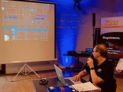 3. DJ Meeting in Amelinghausen - Traktor DJ Pro