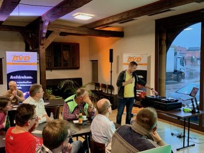 4. DJ Meeting in Amelinghausen - DJ Goys