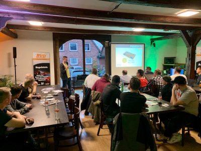 4. DJ Meeting in Amelinghausen - DJ Treffen
