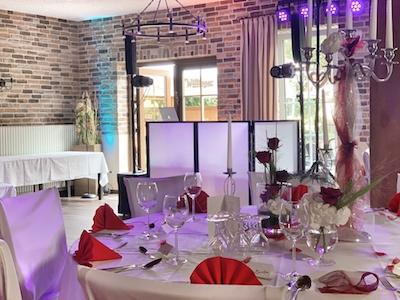 DJ Preise - top DJ für Hochzeit und Event buchen