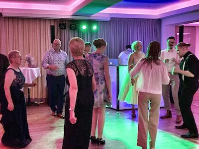 DJ Preise - professioneller DJ für Hochzeit und Event